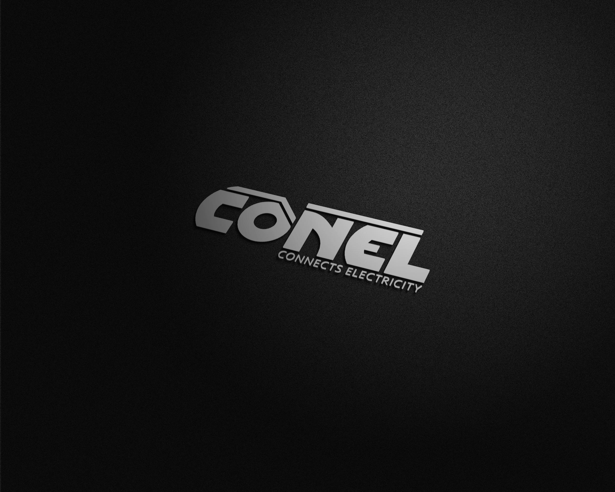 Logo Conel Identitet