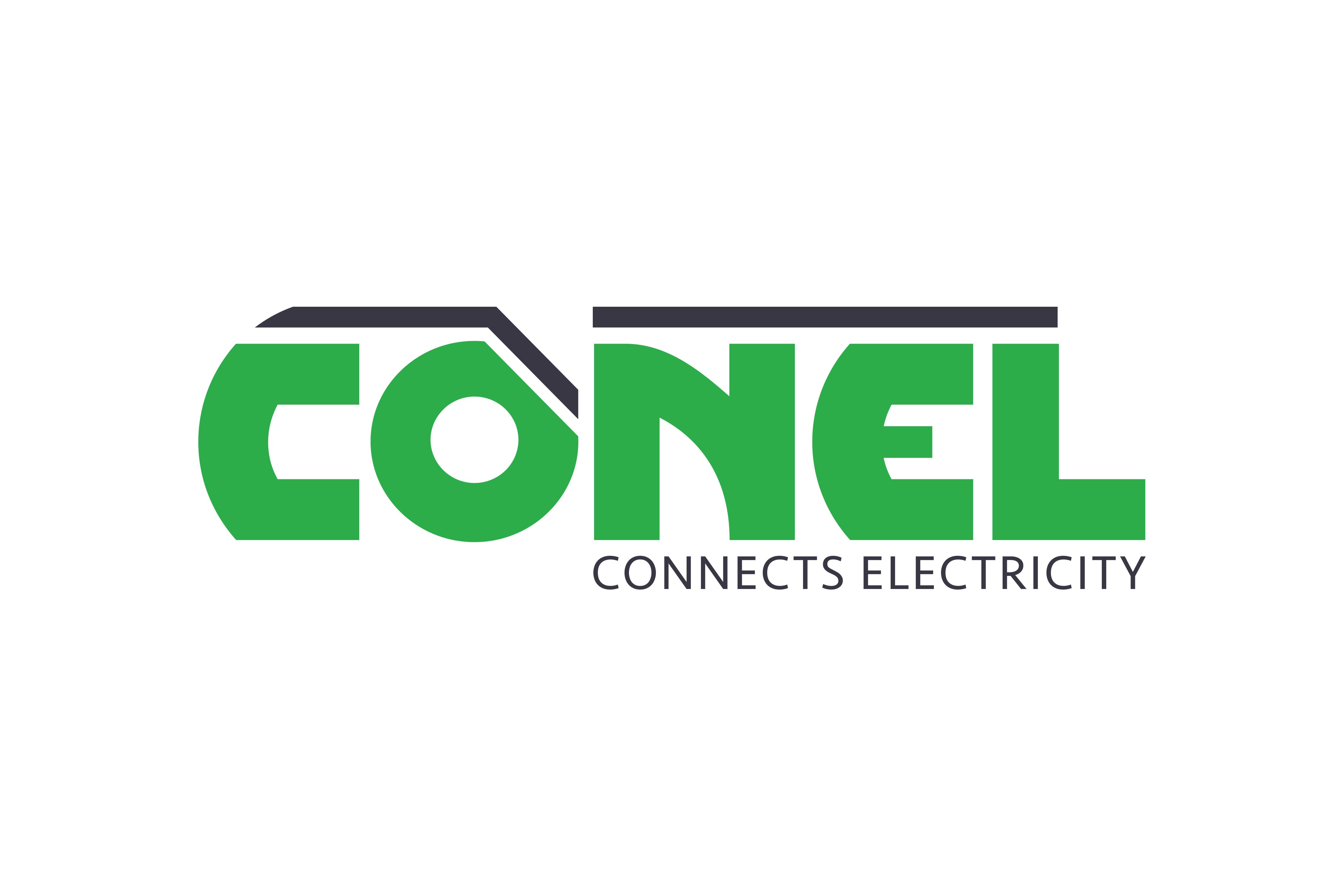 Logo Conel Nettside Mobil