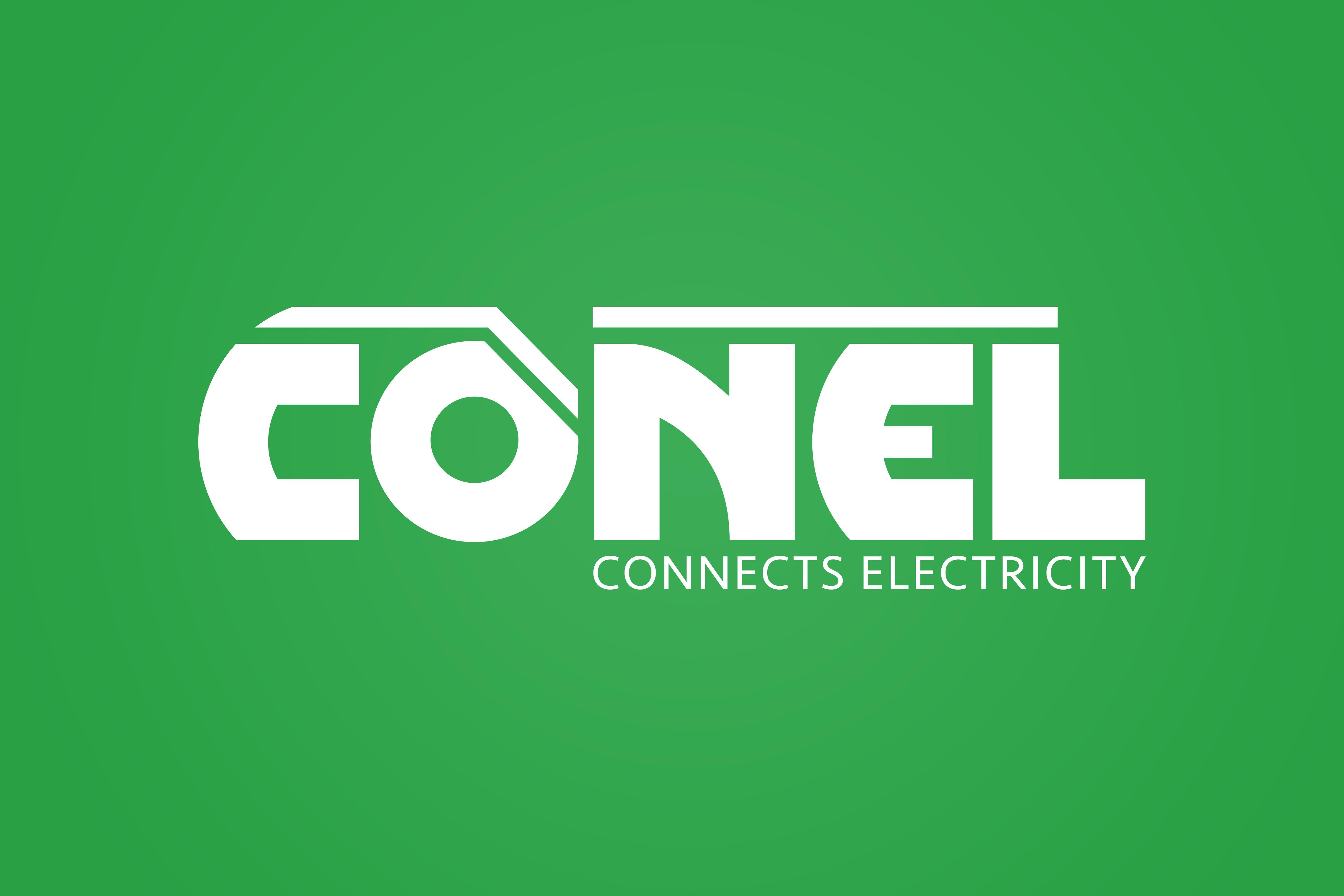 Branding Conel Logo