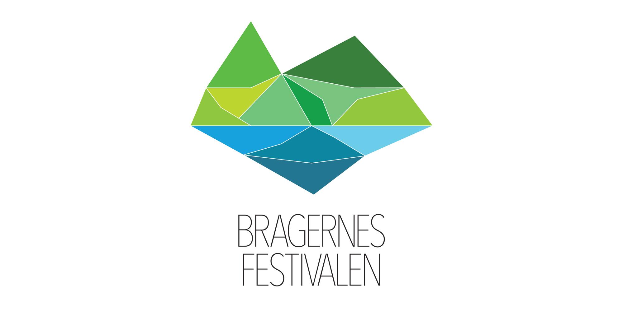Logo for Bragernesfestivalen