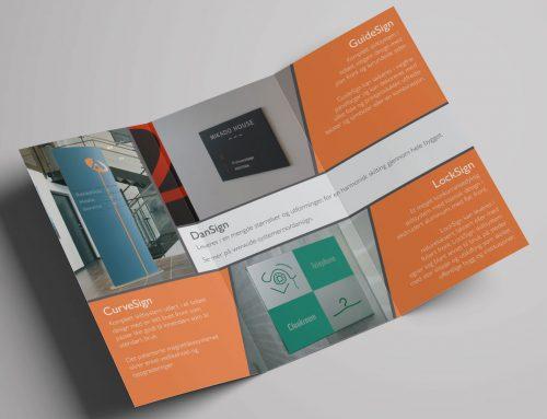 IDE Systemer – Brosjyre