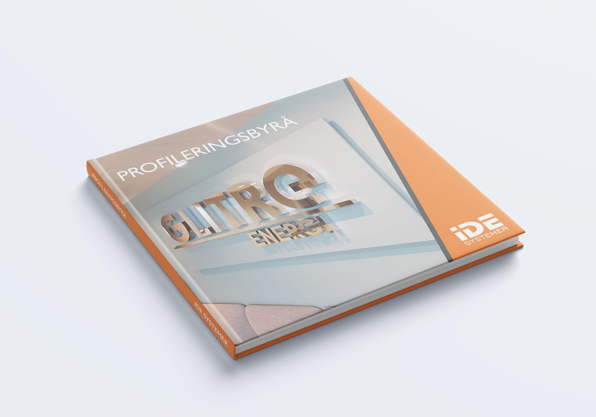 Katalog Produkter IDE Systemer Brosjyre