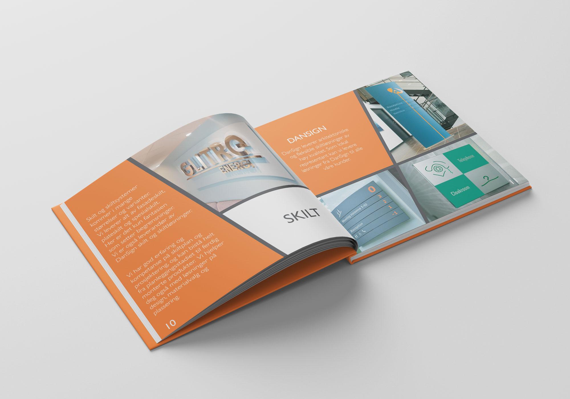 Brosjyre IDE Systemer Katalog