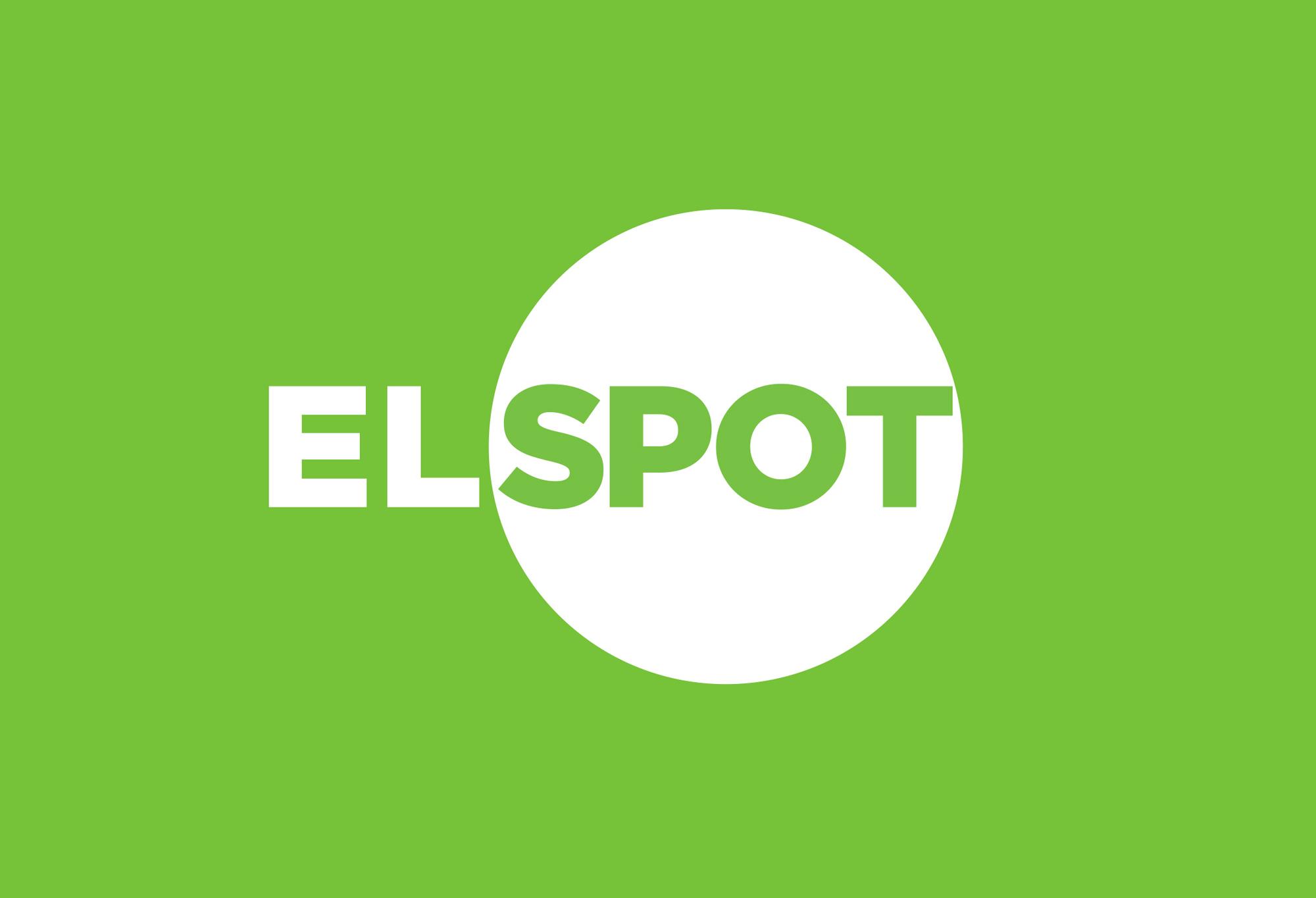 Logo Design Elspot