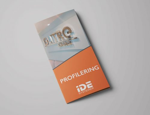 IDE Systemer – Trifold