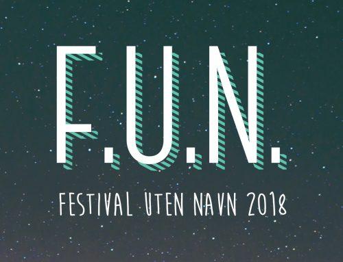 Festival Uten Navn – Identitet
