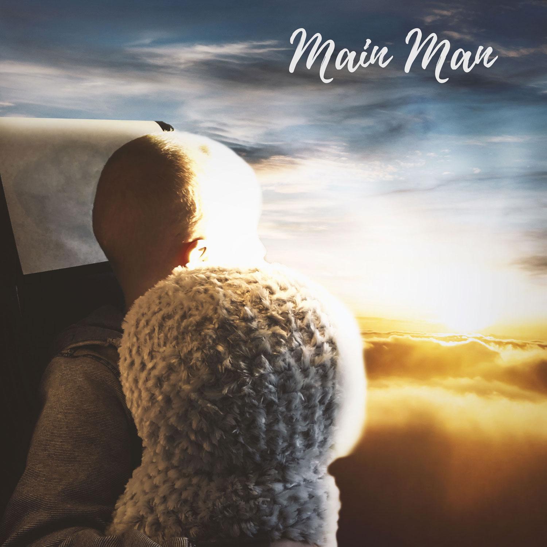 Cover art for singelen Main Man av Few Dollars More
